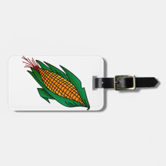 Corn Bag Tag