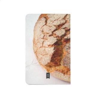 Corn bread journal