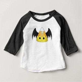 Corn Candy Vampire Baby T-Shirt