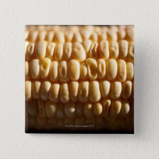 Corn close-up button