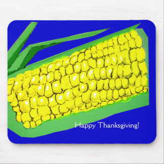 Corn Cob Mousepad