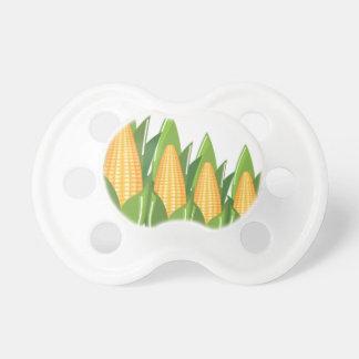 Corn Cob Pacifier