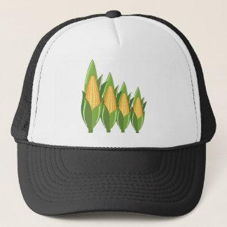 Corn Cob Trucker Hat