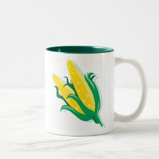 Corn Coffee Mugs