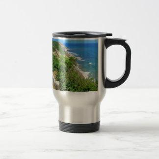 Corn Cove Cliff Path Mug