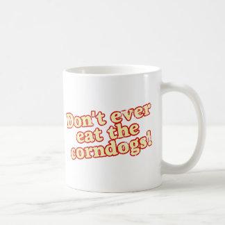 Corn Dogs Coffee Mug