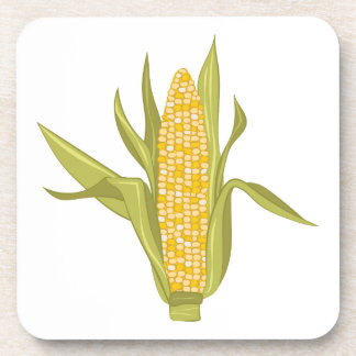 Corn Ear Coaster