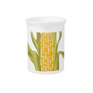 Corn Ear Pitcher