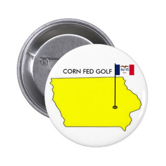 Corn Fed Button