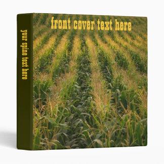 Corn field Binder