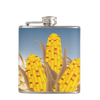 Corn Flask