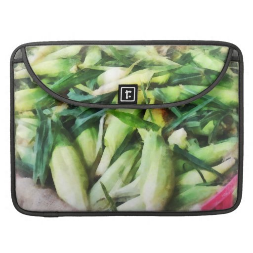 Corn For Sale MacBook Pro Sleeve