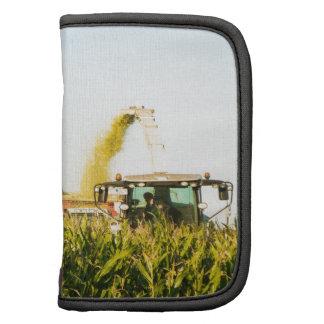 Corn Harvest Mappe