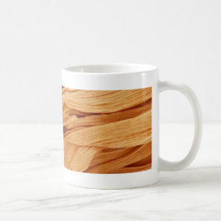 Corn Husks Coffee Mug