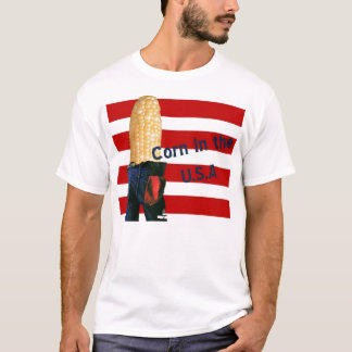 Corn in the USA T-Shirt