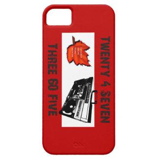 CORN iPhone 5 Case