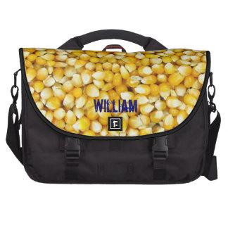 Corn Laptop Bag Template