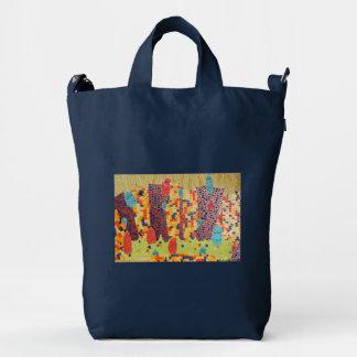 Corn Maidens Duck Bag
