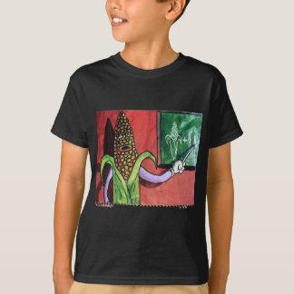 Corn Man T-Shirt