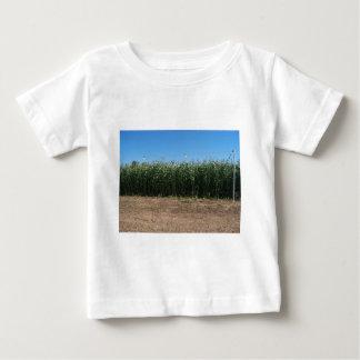 corn maze baby T-Shirt