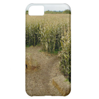 Corn Maze iPhone 5C Cases