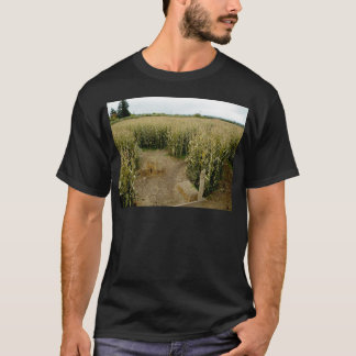 Corn Maze T-Shirt
