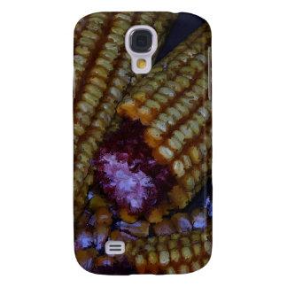 Corn on the Cob Art Samsung Galaxy S4 Cover