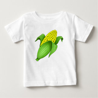 Corn On The Cob Kid's T-Shirt