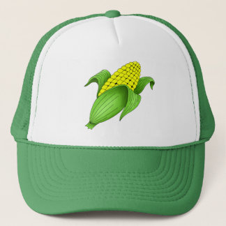 Corn On The Cob Trucker Hat