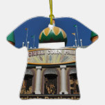 Corn Palace collection Christmas Ornaments