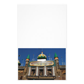 Corn Palace collection Stationery
