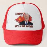 Corn Pop Trucker Hat