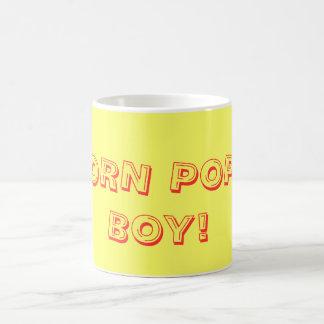 CORN POPS BOY! MUGS