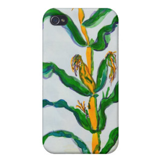 Corn Stalk iPhone 4 Cover