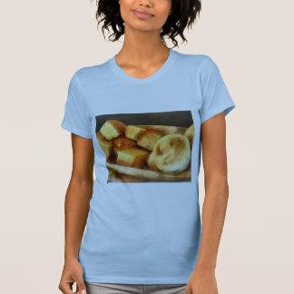 Cornbread and Rolls Dresses