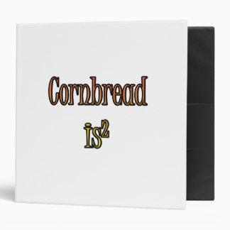 Cornbread Binder