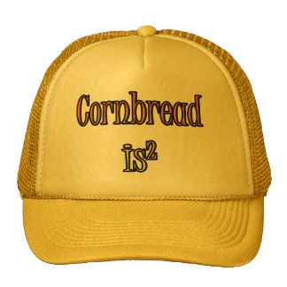 Cornbread Trucker Hat