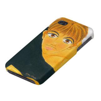 Cornbread Prepares to Dive iPhone 4/4S Cases
