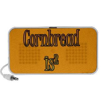 Cornbread Travelling Speaker