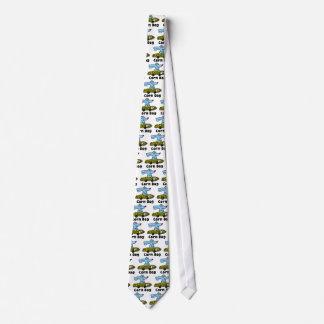 corndog, corndog, corndog, corndog corbata personalizada