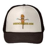 Corndogger.com Logo Trucker Hats