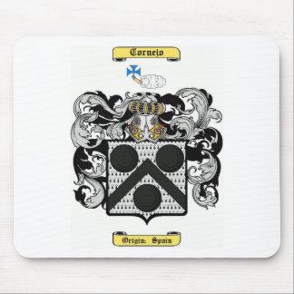 Cornejo Mouse Pad