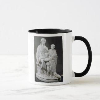 Cornelia, Mother of the Two Gracchi Brothers Mug