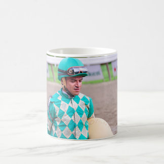 Cornelio Velasquez Coffee Mug