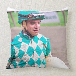 Cornelio Velasquez Pillow