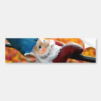 Cornelius Field Bumper Sticker
