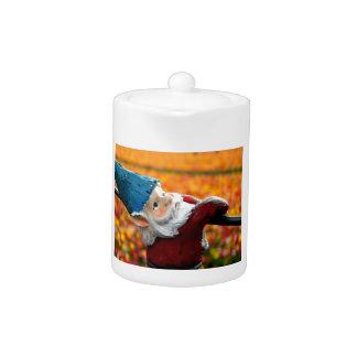 Cornelius Field Teapot