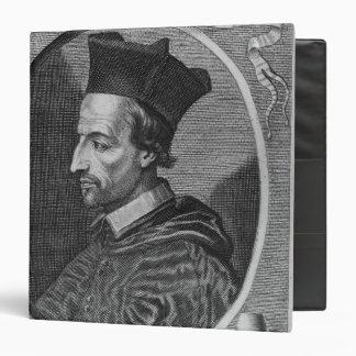 Cornelius Jansen, Bishop of Ypres Binder