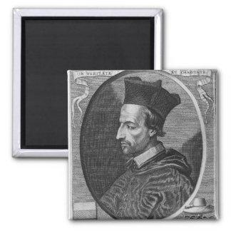 Cornelius Jansen, Bishop of Ypres Magnet