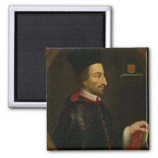 Cornelius Jansen  Bishop of Ypres Magnet